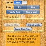 Скриншот CrosDoku – Изображение 3