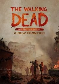 The Walking Dead: Season Three – фото обложки игры