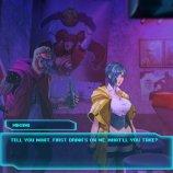 Скриншот Sense: A Cyberpunk Story – Изображение 2