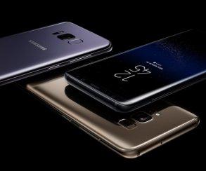 ВСети были опубликованы первые фото новых смартфонов Samsung Galaxy S9 иS9+