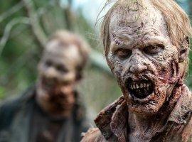 У «Ходячих мертвецов» самые низкие рейтинги за последние 4 сезона