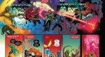 Poison X: Marvel исправляет ошибки Venomverse иотправляет Венома вкосмос напомощь Людям Икс. - Изображение 4