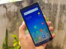 Старичок Xiaomi Redmi 5 обновился достабильной версии MIUI11