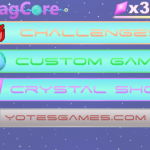 Скриншот DragCore – Изображение 1
