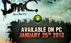 Devil May Cry. Второе геймплейное видео PC- версии игры, в котором главный герой расправляется с демоном