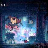 Скриншот Hollow Knight: Silksong – Изображение 9