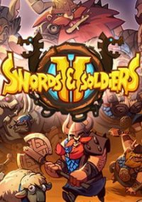Swords and Soldiers 2 Shawarmageddon – фото обложки игры