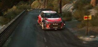WRC 7. Геймплейный трейлер