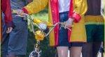 Милли Бобби Браун нановых фото сосъемок третьего сезона «Очень странных дел». - Изображение 17