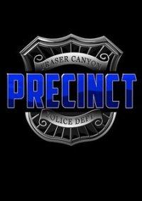 Precinct – фото обложки игры