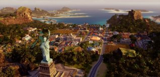 Tropico 6. Трейлер к Gamescom 2017