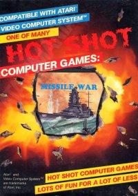 Missile War – фото обложки игры