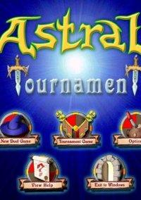 Astral Tournament – фото обложки игры