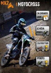 iMotocross – фото обложки игры