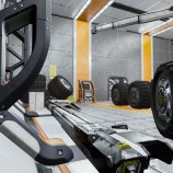 Скриншот Rover Mechanic Simulator – Изображение 6