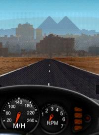 MENA Speed – фото обложки игры