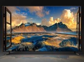 6 млн рублей и он ваш: в России представили 98-дюймовый телевизор Samsung QLED 8K