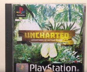 Uncharted в 1998 году выглядела бы именно так