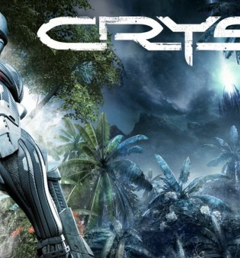 Возвращение в легенду #7 Crysis