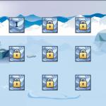 Скриншот Penguin Run – Изображение 4