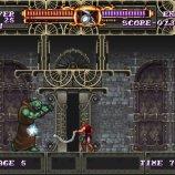 Скриншот Castlevania: The Adventure Rebirth – Изображение 4