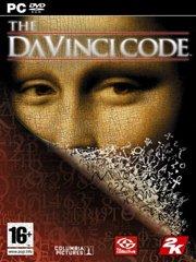 Da Vinci Code – фото обложки игры