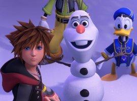 В PS Store началось «Мартовское безумие». Kingdom Hearts III, Just Cause 4 и другие игры со скидками