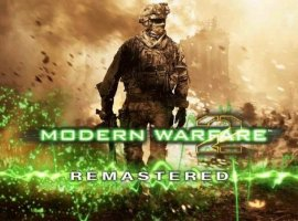 В файлах Infinite Warfare нашли упоминание ремастера Modern Warfare 2