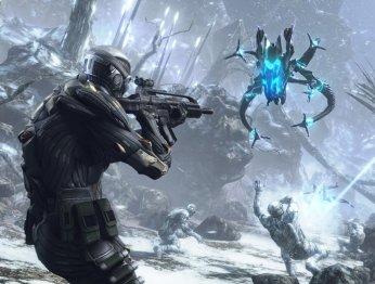 Серия игр Crysis