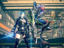 Аниме-экшен Astral Chain отPlatinum Games получил очень высокие оценки критиков
