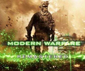 Вфайлах Infinite Warfare нашли упоминание ремастера Modern Warfare2