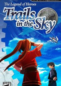 The Legend of Heroes: Trails in the Sky – фото обложки игры