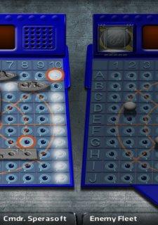 Battleship (Board Game)