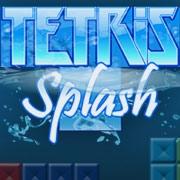 Tetris Splash – фото обложки игры