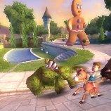 Скриншот Shrek Smash and Crash Racing – Изображение 5