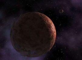 Пользователи интернета могут  выбрать имя для крупнейшего неназванного объекта Солнечной системы