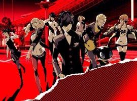 Авторы Persona 5 обвинили разработчиков эмулятора PS3 внарушении авторских прав