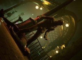Paradox сняла спродажи Vampire The Masquerade— Bloodlines 2 вEpic Games Store доконца распродажи