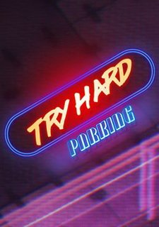 Try Hard Parking