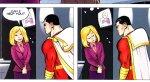 Лучшие комиксы про Шазама— простого подростка, ставшего могучим супергероем. - Изображение 5