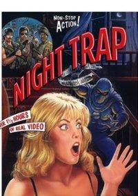 Night Trap: 25th Anniversary Edition – фото обложки игры