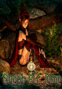 Super Elf Jump – фото обложки игры