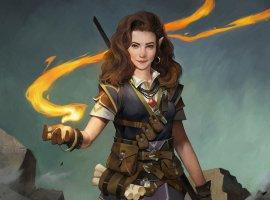 30 главных игр 2018. Pathfinder: Kingmaker— самая уютная игра года