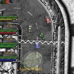 Скриншот Monochrome Racing – Изображение 1