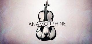 Anamorphine. Геймплейный трейлер