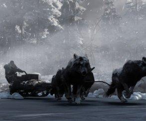 TGA 2017: трейлер искриншоты игры отTHQ Nordicпро вечную зиму— Fade toSilence