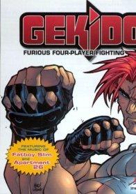 Gekido: Urban Fighters