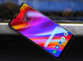Опубликованы детальные пресс-рендеры смартфона LGG8ThinQ
