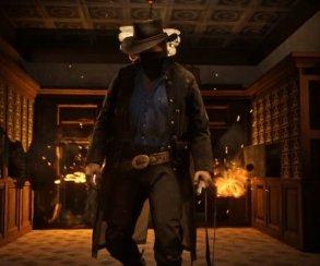 Теперь можно предзаказать Red Dead Redemption2. Доступно сразу три издания