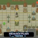 Скриншот Heroes Rush: Tactics – Изображение 3